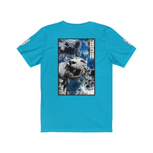 Load image into Gallery viewer, Spirit  Blue Unisex Jersey Short Sleeve Tee
