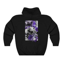 Load image into Gallery viewer, Spirit Purple Tiger Hoodie