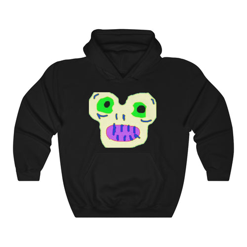 Magic Monster Unisex Heavy Blend™ Hooded Sweatshirt