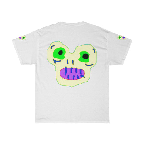 Magic Monster Unisex Heavy Cotton Tee