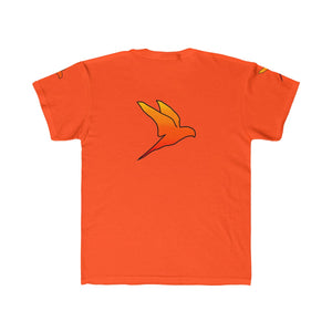 Eagle Sunrise Kids Regular Fit Tee