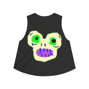 Magic Monster Women's Crop top