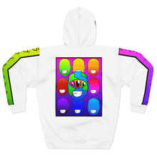 Load image into Gallery viewer, Tokyo Earth Unisex Pullover Hoodie
