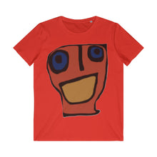 Load image into Gallery viewer, B-Blue Men's Organic Tee