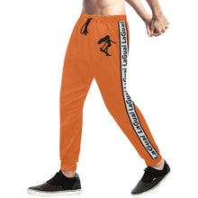 Load image into Gallery viewer, LaGuai Signature Orange Sweatpants