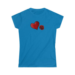 Love LaGuai Women's Softstyle Tee