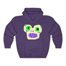 Load image into Gallery viewer, Magic Monster Unisex Heavy Blend™ Hooded Sweatshirt
