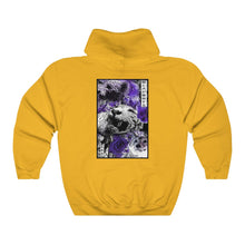 Load image into Gallery viewer, Spirit Twin tiger Unisex Heavy Blend™ Hooded Sweatshirt