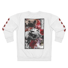 Load image into Gallery viewer, Spirit Red Tiger Unisex Sweatshirt