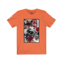 Load image into Gallery viewer, Spirit Red Unisex Jersey Short Sleeve Tee