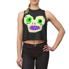 Load image into Gallery viewer, Magic Monster Women's Crop top
