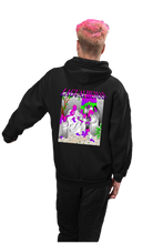 Load image into Gallery viewer, LaGuai Human Hoodie
