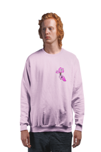 Load image into Gallery viewer, LaGuai Human Sakura Cotton Long Sleeve Tee