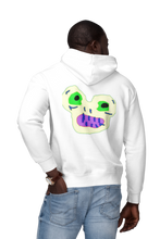 Load image into Gallery viewer, Magic Monster Lightweight Pullover Hooded Sweatshirt