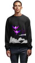 Load image into Gallery viewer, LaGuai Human angels Sweatshirt