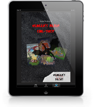 Load image into Gallery viewer, Venger's Realm One-Shot Pack (download)