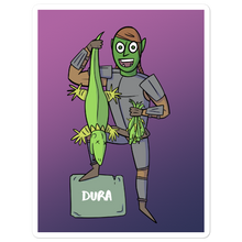 Load image into Gallery viewer, Dura Sticker