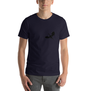 Venger's Decks Short-Sleeve Unisex T-Shirt