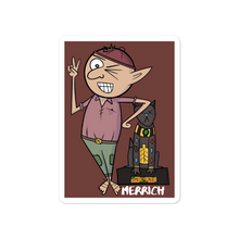 Load image into Gallery viewer, Merrich Sticker