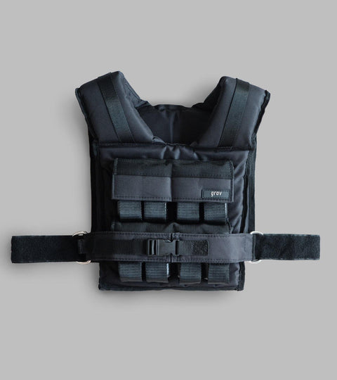 Grav Weight Vest Giveaway #1 - Gravgear