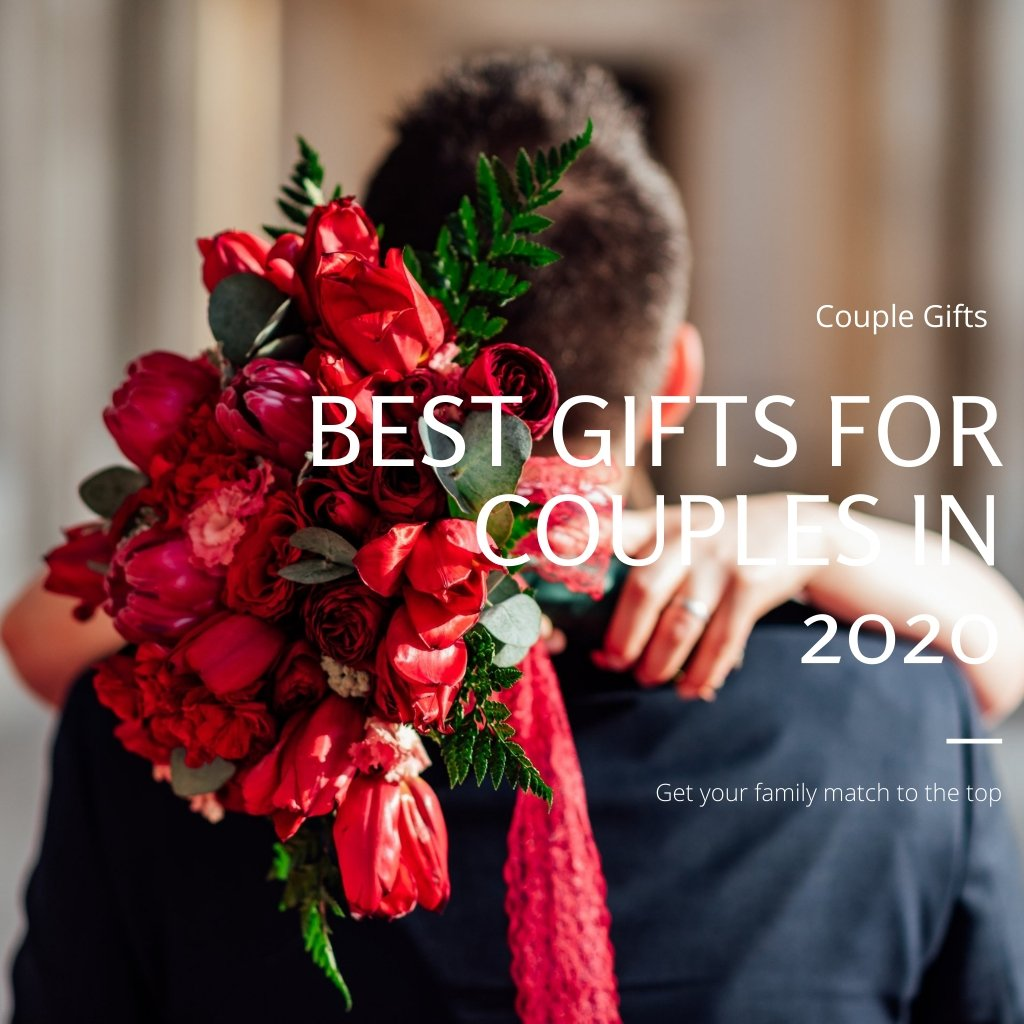 Best Gifts For Couples In 2020 Matching Outfits