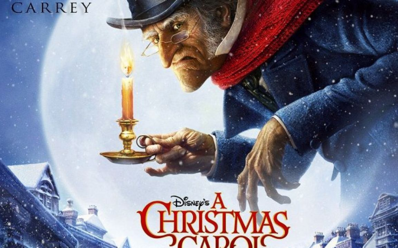 Jim carrey best family christmas movie