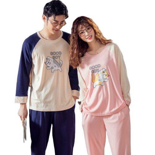 Matching Couples PJ's Good Couple - Matching Outfits