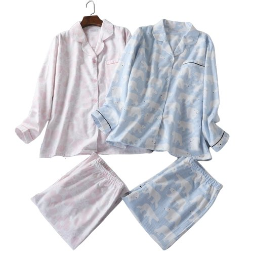 Matching Couples Pyjamas Set for Lovers - Matching Outfits