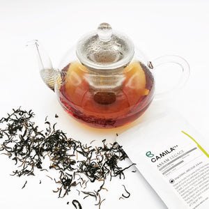 Assam Legacy | Pure Black Tea | Notes: Malt, Fruit, Sweet