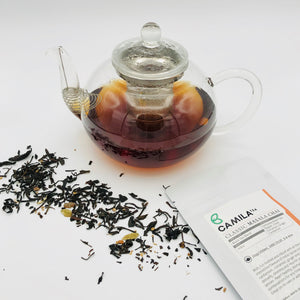 Classic Masala Chai | Black Tea Blend | Notes: Sweet, Spice