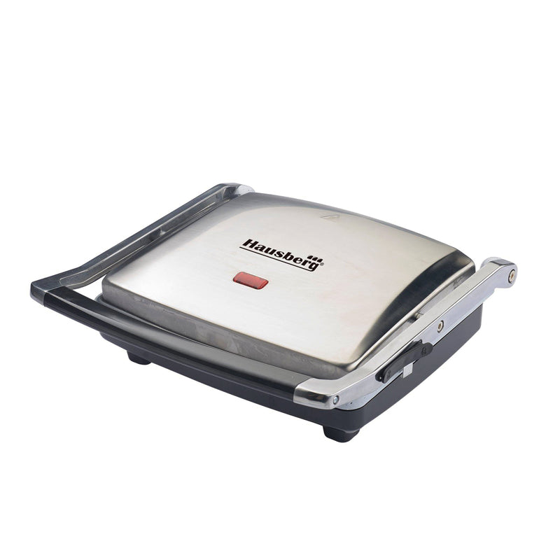 Gratar electric si sandwich-maker Hausberg HB-531, 1950W