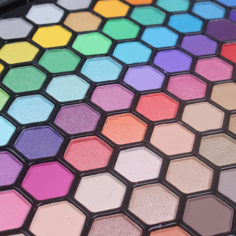 149 Colors Honeycomb Eyeshadow Palette