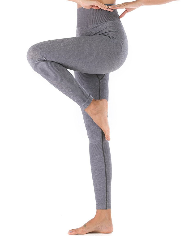 Women Sports Exercise Pants Yoga Leggings
