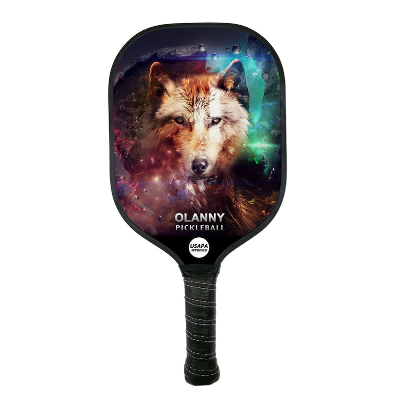 Wolf Pickleball Paddle