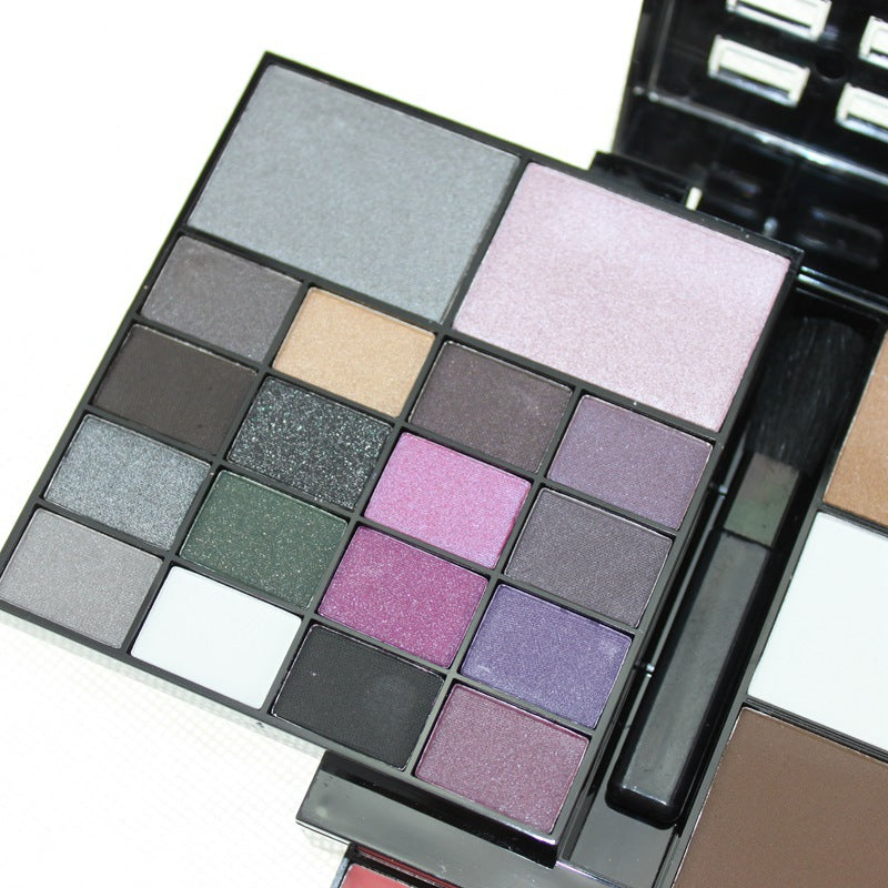 74 Colors Eyeshadow Palette Makeup Set