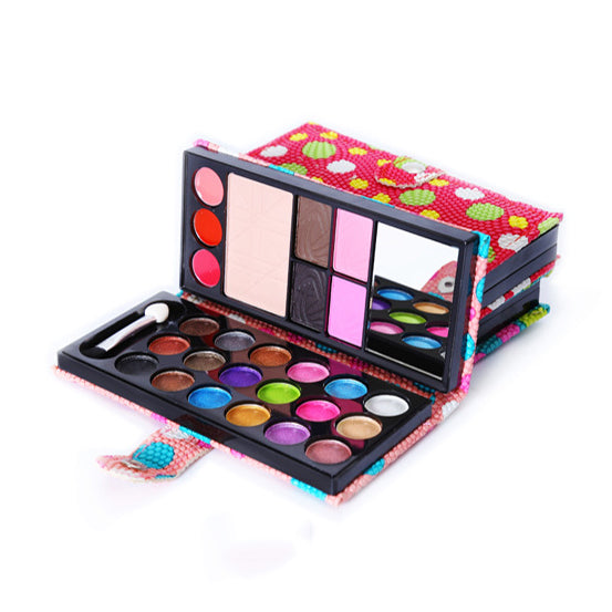 26 Colors Eyeshadow Palette Set