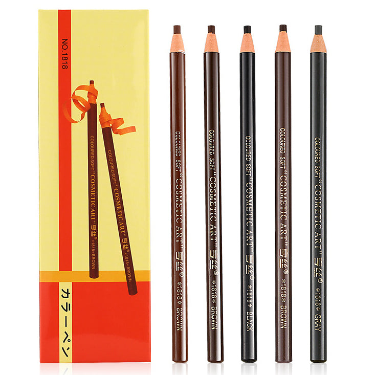 Wire-drawing Eyebrow Pencil