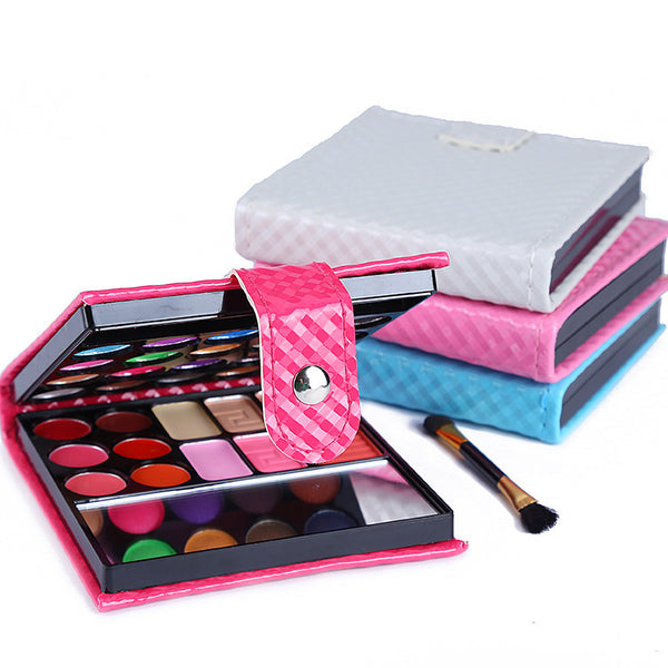 32 Colors Eyeshadow Palette Set