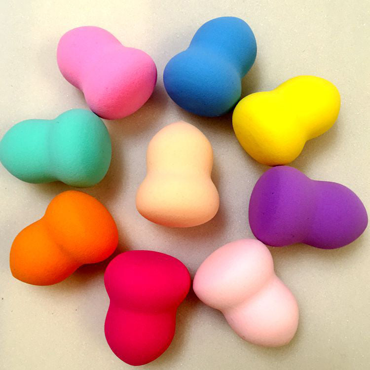 Cosmetic Pro Makeup Blender Gourd Sponges