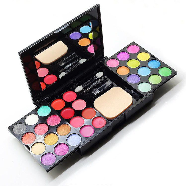 39 Colors Eyeshadow Palette