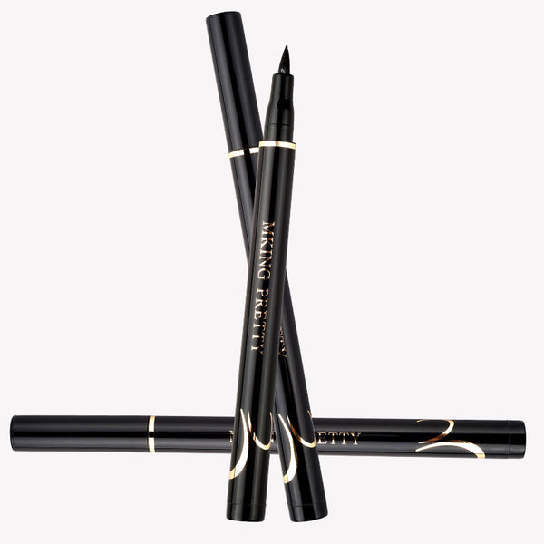 Waterproof Liquid Eyeliner Pencil