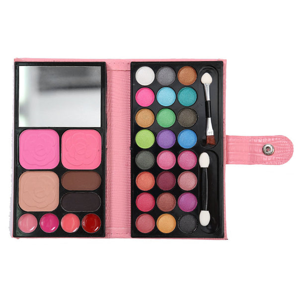 33 Colors Eyeshadow Palette Set
