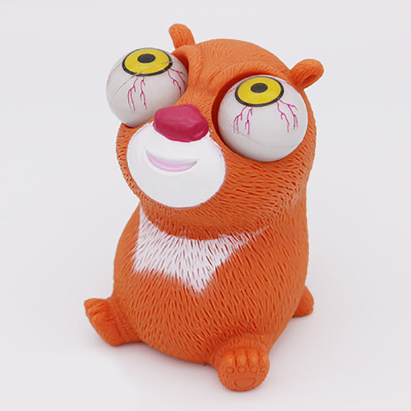 Children Pinching Monster Student Gift Toys Adults Party Creative Decompression Toy