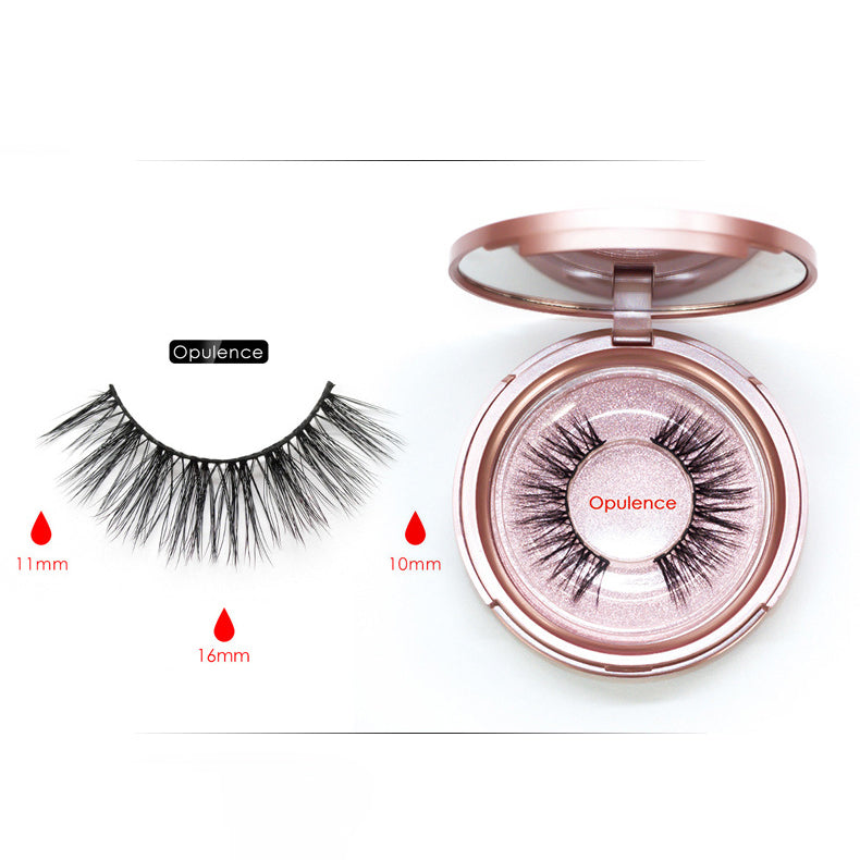 Magnetic Eyeliner Eyelashes Set