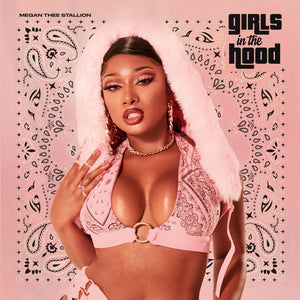 Girls In The Hood (Clean) - Digital Single
