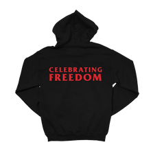Load image into Gallery viewer, Juneteenth Hoodie