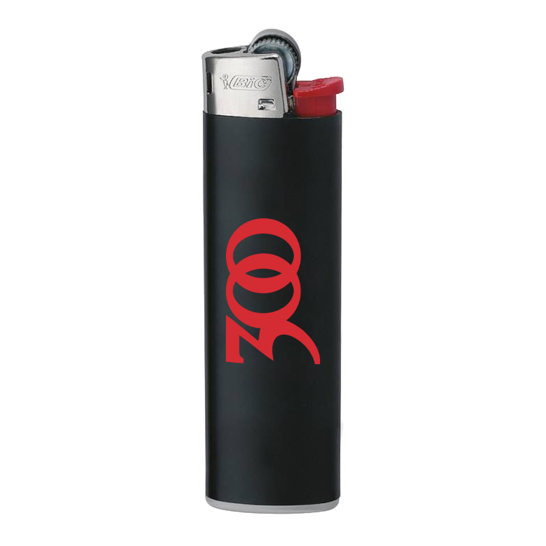 300 Entertainment Lighter