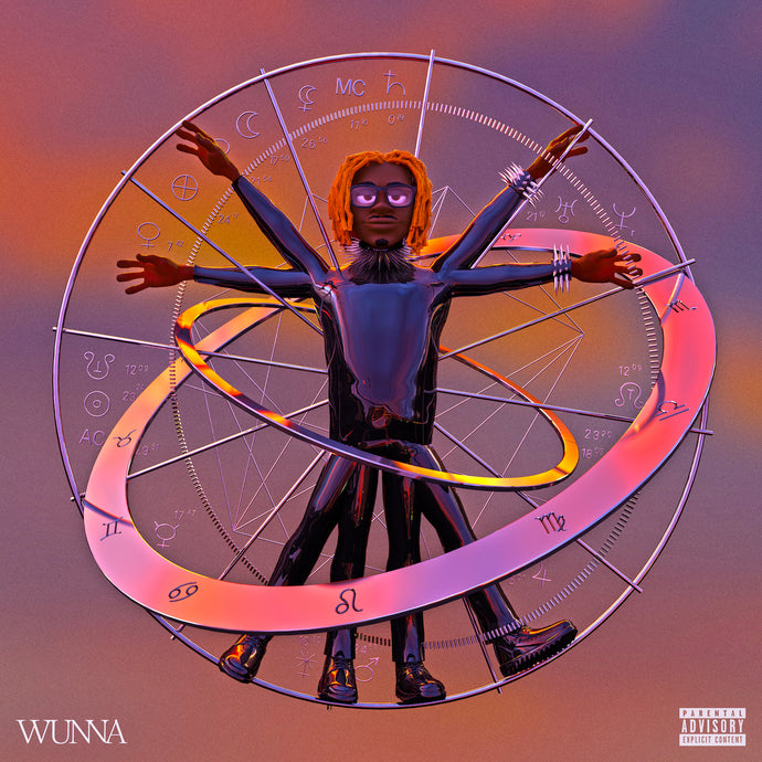 WUNNA - Digital Album