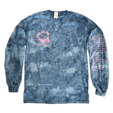 Load image into Gallery viewer, Play w/ Me Tie-Dye Long Sleeve