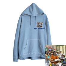 Load image into Gallery viewer, GRIZZLEY GANG HOODIE + DIGITAL ALBUM
